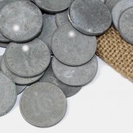 Coin 10 Reichspfennig