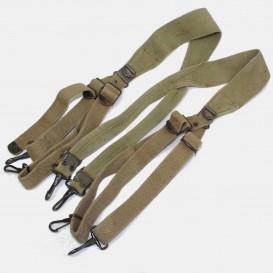 US M36 Suspenders