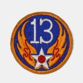 Patch 13th AAF