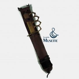 Ensemble US-18 / fourreau M6