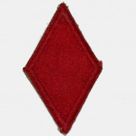 5th Infantry Division Patch