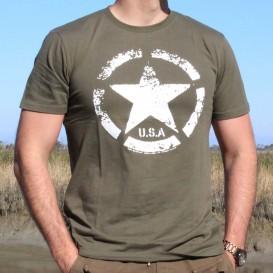 US Star T-shirt