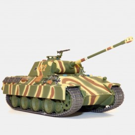 PANTHER  - Normandy 1944