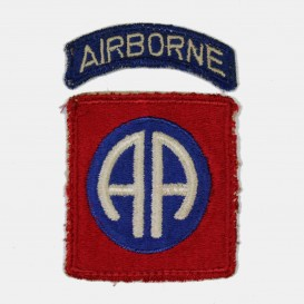 Patch 82nd Airborne