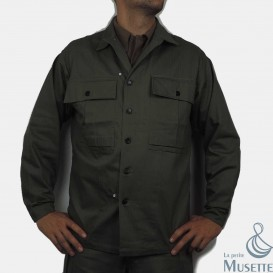 Army HBT Jacket