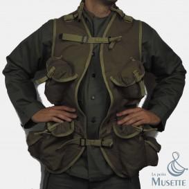 Assault Vest