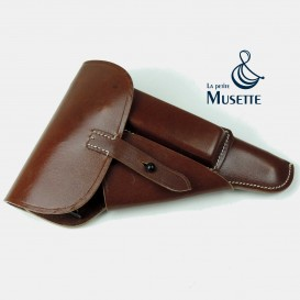 Brown Soft P38 Holster