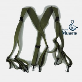 US M-1936 Suspenders Luxury
