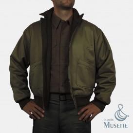 Combat Winter Jacket