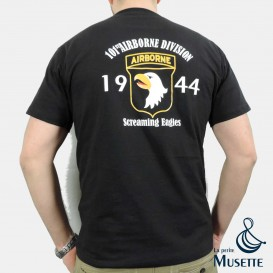 T-Shirt 101st - Carentan by LPM