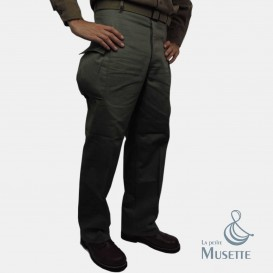 Army HBT Trousers