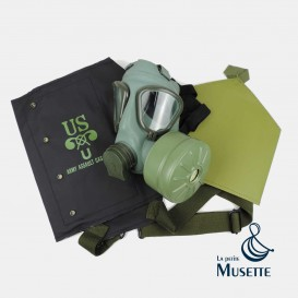 Set Masque M5