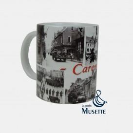 Carentan Mug