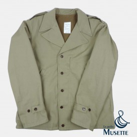 US M-1941 Field Jacket, Luxury