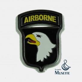 101st Eagle Magnet