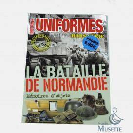 La Bataille de Normandie - Mémoires d'objets