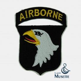 101st Airborne Division - LPM
