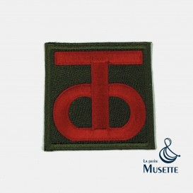 90th Infantry Division - LPM