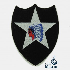 2nd Infantry Division - LPM