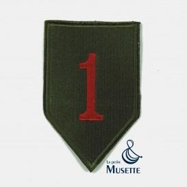 1st Infantry Division - LPM