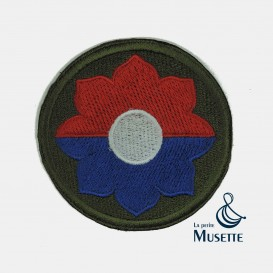 9th Infantry Division - LPM