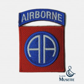 82nd Airborne Division - LPM