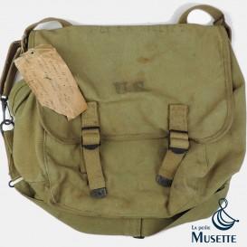 Musette US M-36