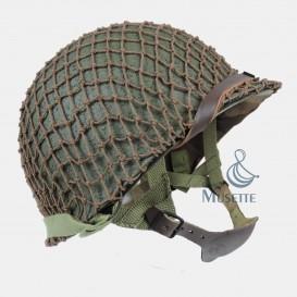 Complete M2 Helmet