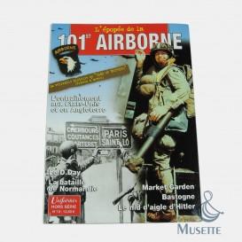 L'épopée de la 101st Airborne