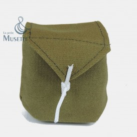 Rigger Pouch Suspension line