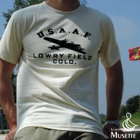 Le Lowry Field by LPM