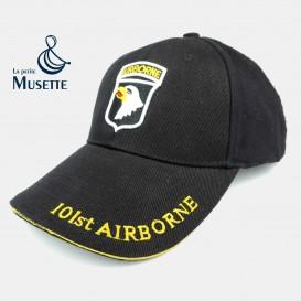 Casquette 101st Airborne