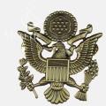 Insigne d'officier US Army