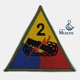 2nd Armored Division - LPM