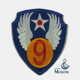 9th USAAF Division - LPM