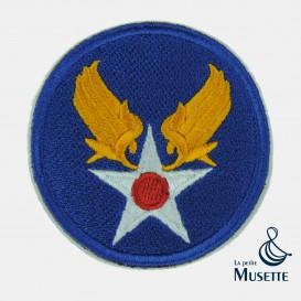 USAAF - LPM