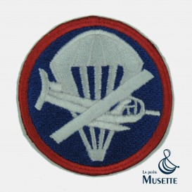 Para/Glider  Cap Patch - LPM