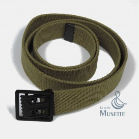 Enlisted Men Pants Belt