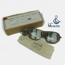 Lunettes Goggles AN-6530