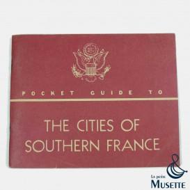 Pocket Guide Southern France