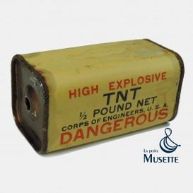 Pain de TNT
