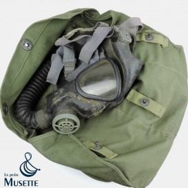 Masque à Gaz M3