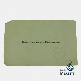 German document