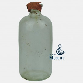 250CC Bottle