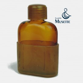 US ammonia bottle