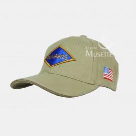 Rangers Cap - Beige