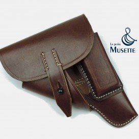 Holster Walther PPK Brun