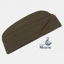 Tank Destroyer garrison cap