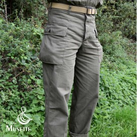 HBT Trousers, Luxury