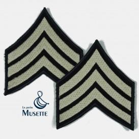 Sergeant - LPM
